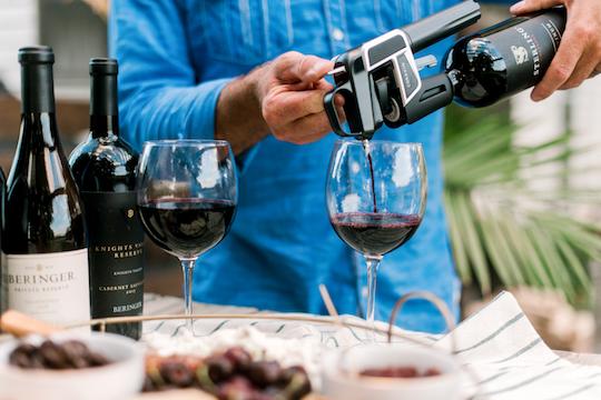 Coravin Vinsystem