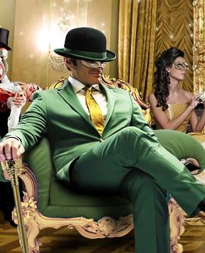 Mr Green Affiliate