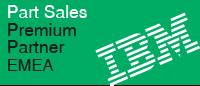 Så låter deras nya titel IBM partner sales 2