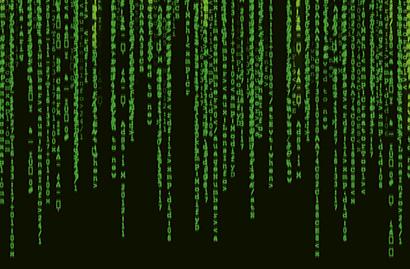 Digitaliseringen störtar maktbalanser