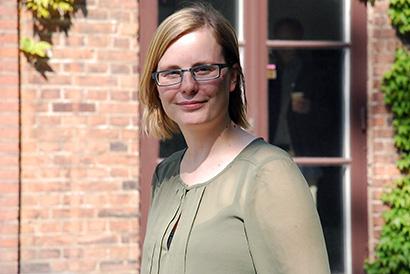 Mikaela Backman