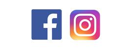Guldfynd på Facebook och Instagram
