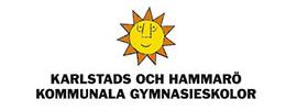 Karlstads och Hammarö kommunala gymnasieskolor
