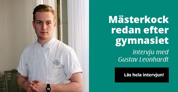 Intervju med Gustav Leonhardt