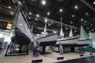 Düsseldorf boat show 19-27 January 2019