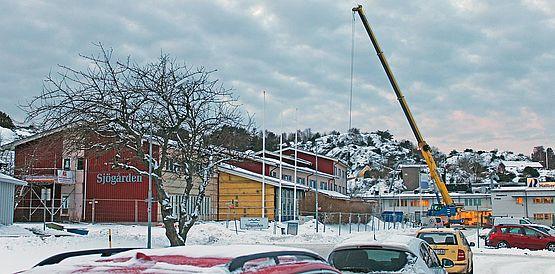 Big renovation of Sjögården for over 2 MEUR