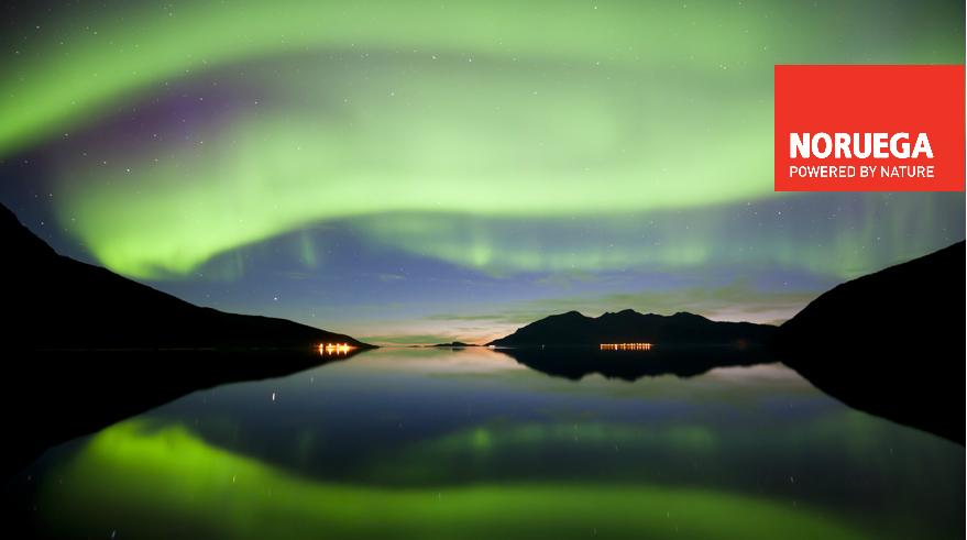 El pr ximo puente de diciembre toca en noruega losviajeros for Oficina de turismo de noruega