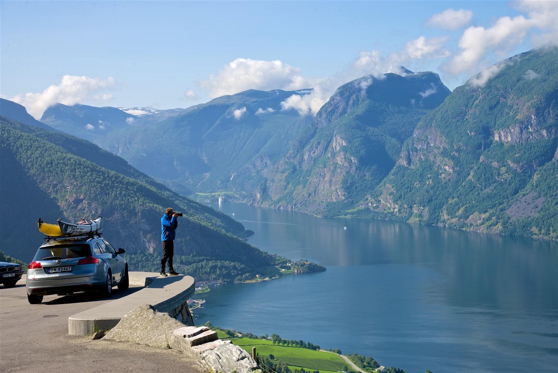 Noruega los 12 meses del a o oficina de turismo de for Oficina de turismo de noruega
