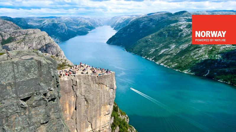 noruega en septiembre oficina de turismo de noruega