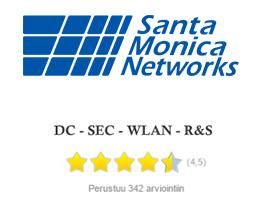Santa Monica Networks