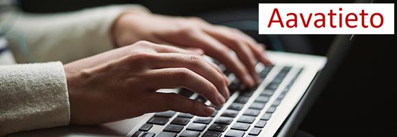 Excel jatkokurssi verkkokurssina, Aavatieto