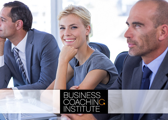 BCI Business Coaching Institute Oy