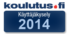 Koulutus.fi:n käyttäjäkysely