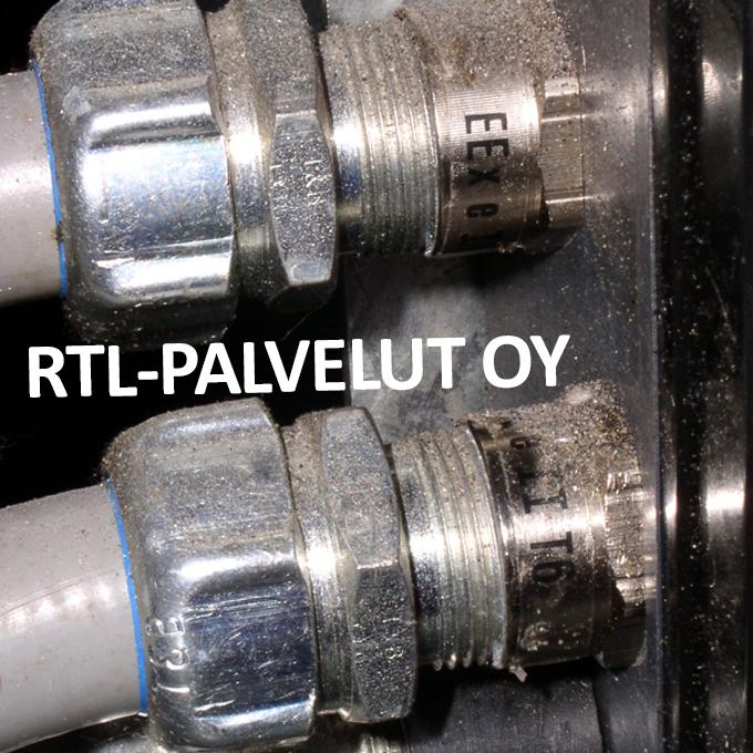 RTL-palvelut