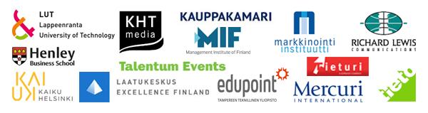 Koulutus.fi:n kumppanit