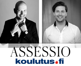Assessio & Koulutus.fi
