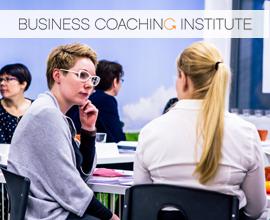 BCI Business Coaching Institute