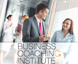 Business Coaching Institute – Group Coaching Diploma
