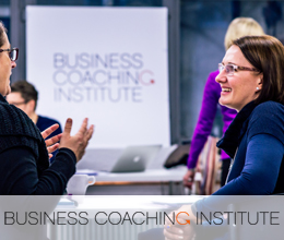 Certified Business Coach, BCI