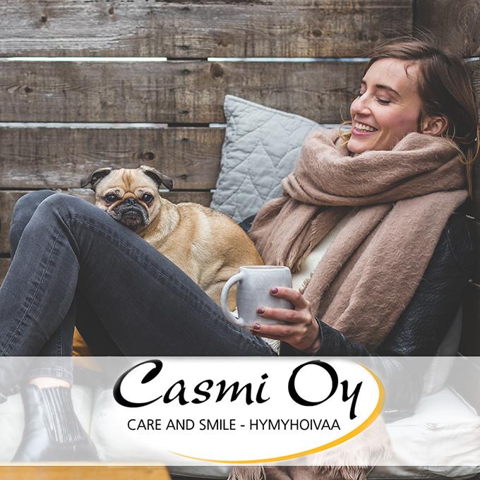 Työnohjaus ja valmennus – Casmi Oy