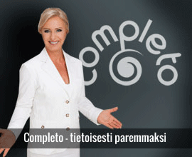Completo Consulting