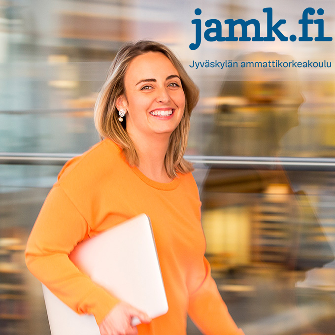 Jyväskylän ammattikorkeakoulu, JAMK