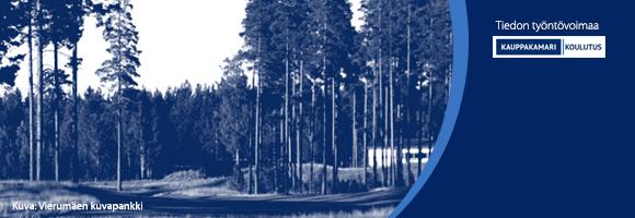 Esimiespäivät Vierumäellä, Kauppakamarin Koulutus