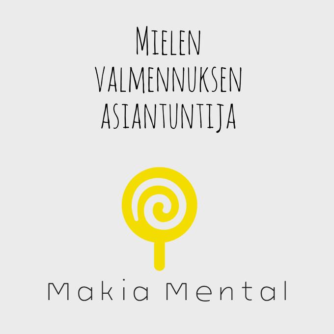 Makia Mental Oy