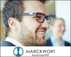 Asiantuntijan kouluttajakoulutus, Marckwort