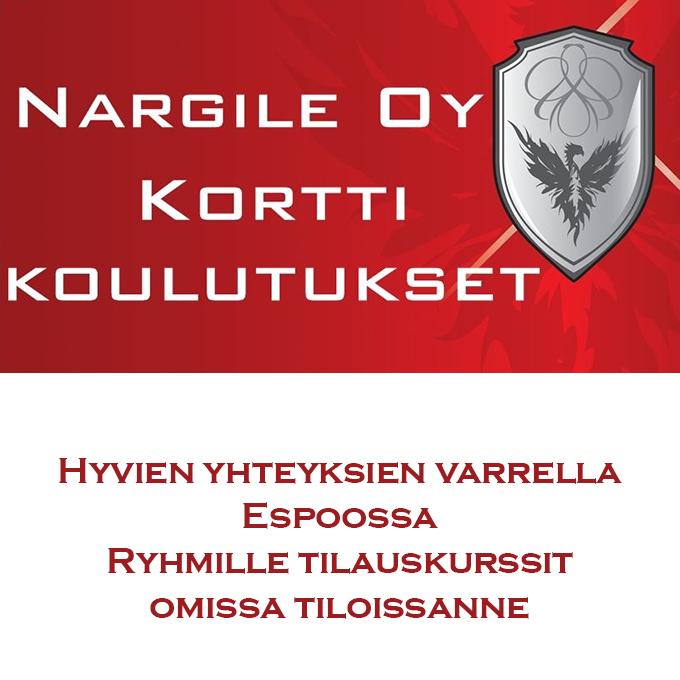 Nargile Oy