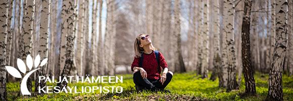 Päijät-Hämeen kesäyliopisto