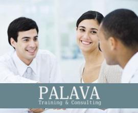 Palava Training & Consulting – kehitä kansainvälisen viestinnän osaamistasi