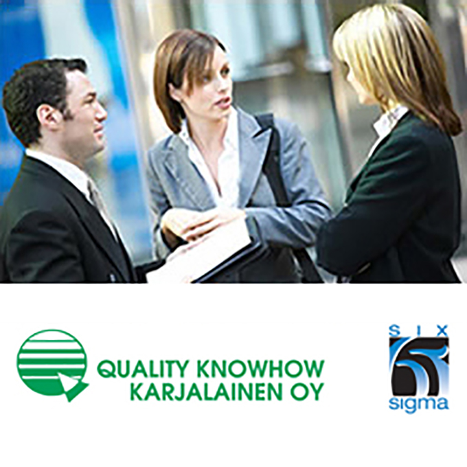 Quality Knowhow Karjalainen