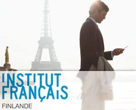 Ranskan instituutti