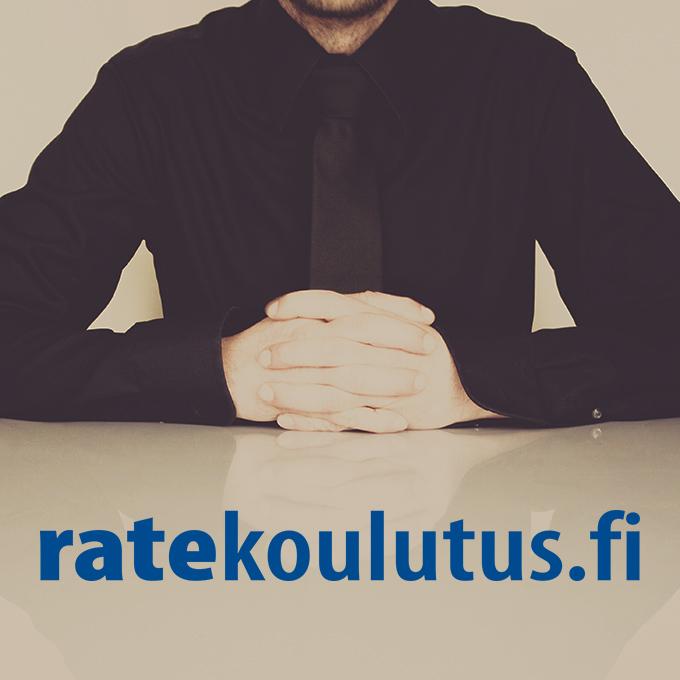 Ratekoulutus