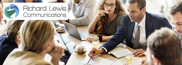 Richard Lewis Communications Corporation