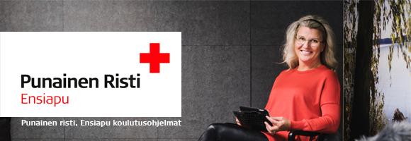 Punainen Risti Ensiapu