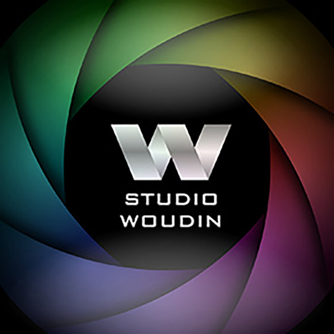 Studio Woudin – Photoshop, Illustrator ja InDesign