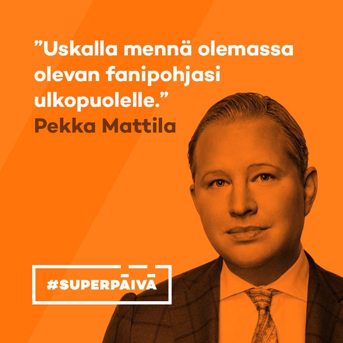 Differo, Strategisen sisältömarkkinoinnin #superpäivä