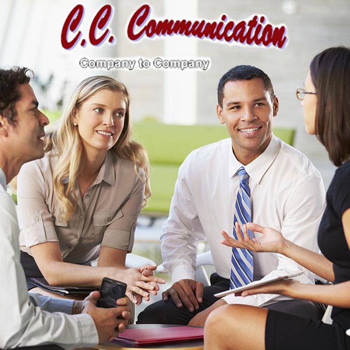 C.C. Communication