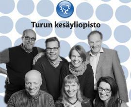 Turun kesäyliopisto