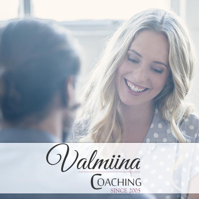 Tehokas ajankäyttö -valmennus | Valmiina Coaching