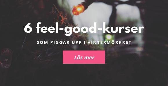 6 feel-good-kurser