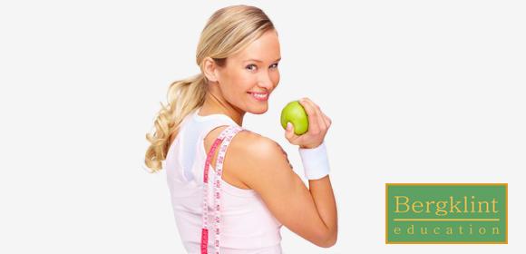 Bergklint education - Kost, hälsa och livsstil