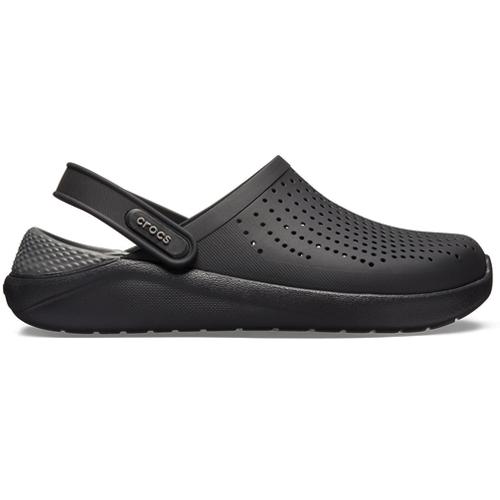 Crocs LiteRide Clog Black Slate Grey