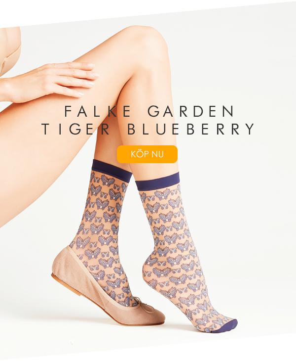 Falke Garden Tiger Blueberry