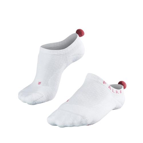 Falke GO2 Pompom Women No Show Socks