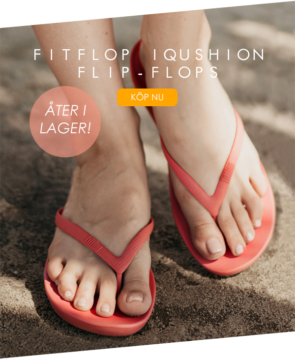 Fitflop IQushion Flip-flops