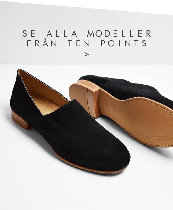 Se alla modeller från Ten Points