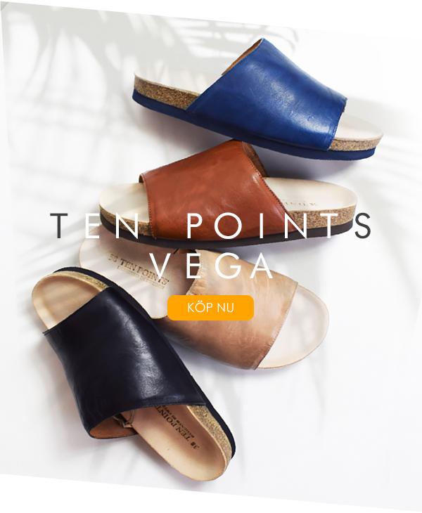 Ten Points Vega